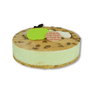Eigenwijze appeltaart