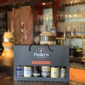 Pelle's Bierpakket