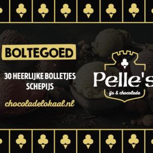 Boltegoed (30 bollen)