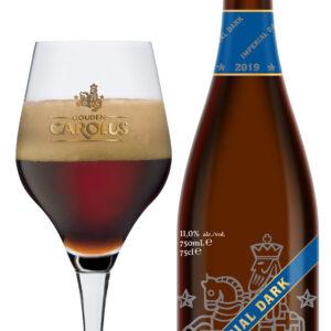 Gouden Carolus 'Imperial dark' Exclusief